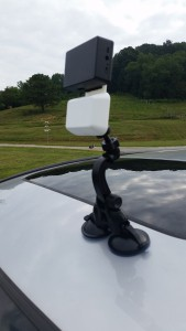 Repeater-Car-Mount